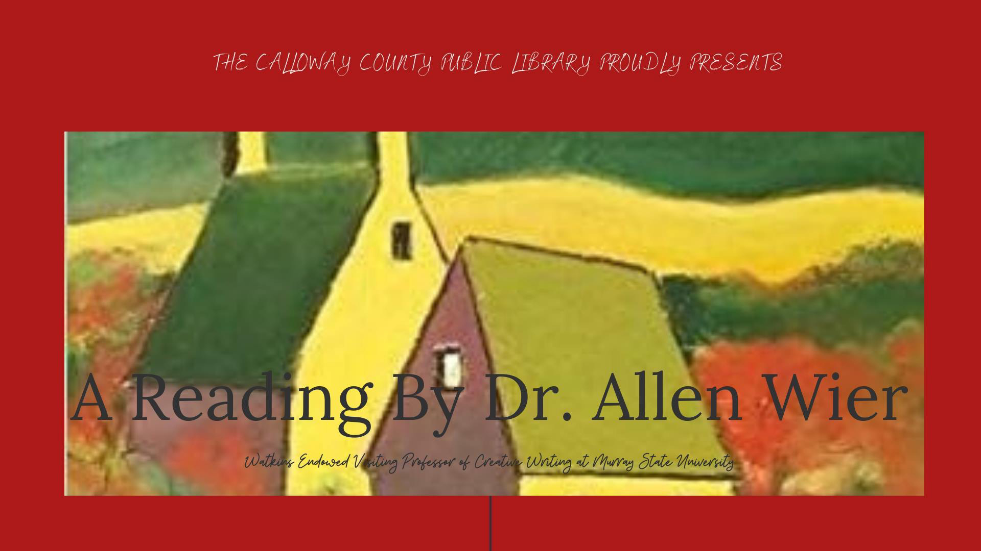 A-Reading-by-Dr-Allen
